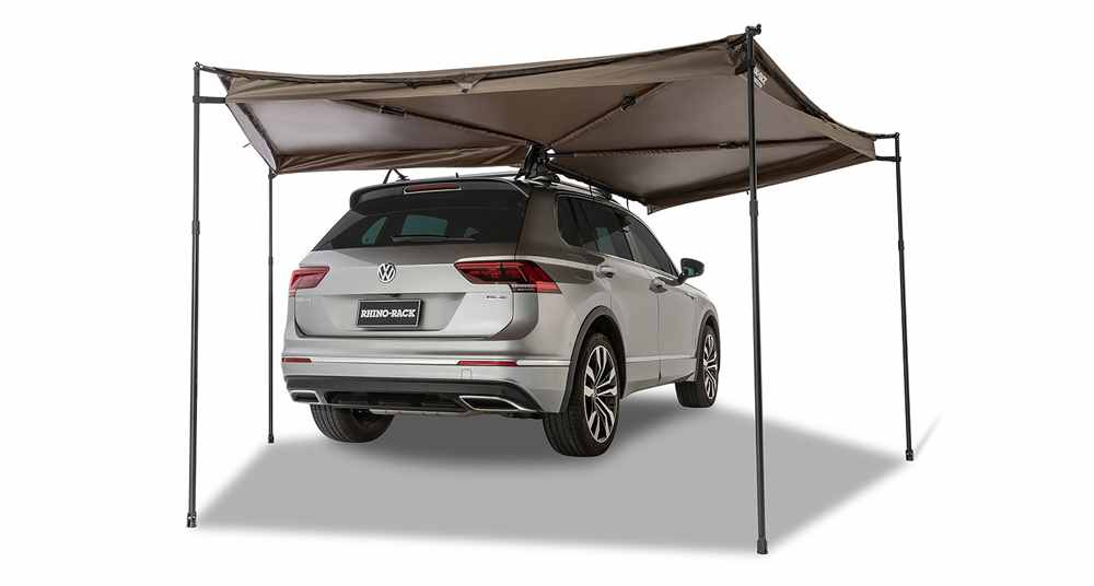 Rhino Rack Vehicle Awnings - RR33400