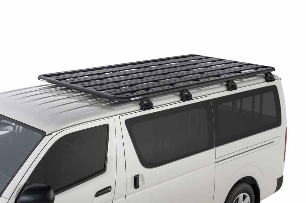 Rhino-Rack Pioneer Platform Roof Tray - 107