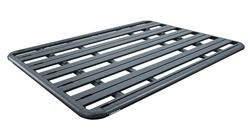 "Rhino-Rack Pioneer Platform Roof Tray - 60"" Long x 56"" Wide - Aluminum"