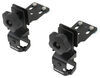 Accessories and Parts RR43218 - Shovel Mounting Brackets,Light Mounting Brackets - Rhino Rack