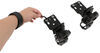 Rhino Rack Shovel Mounting Brackets,Light Mounting Brackets Accessories and Parts - RR43218
