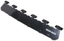 "Rhino-Rack Fairing for Pioneer Platforms - 50"" Long"