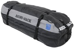 "Rhino-Rack Rooftop Cargo Bag - Waterproof - 7 cu ft - 55"" x 19-1/2"" x 11-1/2"""