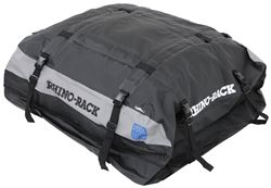"Rhino-Rack Rooftop Cargo Bag - Waterproof - 12 cu ft - 47"" x 37-1/2"" x 11-1/2"""