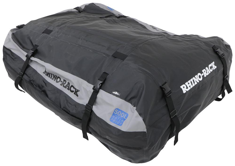 Rhino Rack Rooftop Cargo Bag Waterproof 17 5 Cu Ft