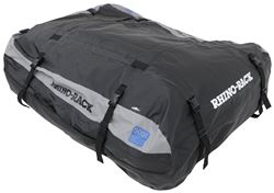 "Rhino-Rack Rooftop Cargo Bag - Waterproof - 17.5 cu ft - 59"" x 43"" x 11-1/2"""