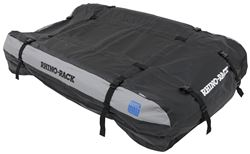 "Rhino-Rack Rooftop Cargo Bag - Waterproof - 21 cu ft - 70-1/2"" x 43"" x 11-1/2"""
