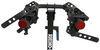 RRRBC045 - Fits 2 Inch Hitch Rhino Rack Hitch Bike Racks