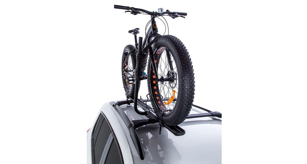Fat Tire Adapter Kit For Rhino Rack Hybrid Roof Bike