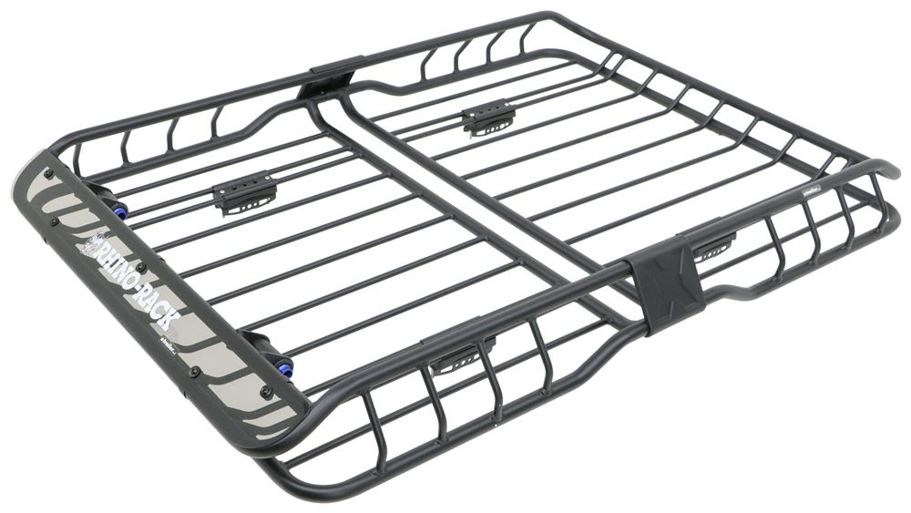 RRRMCB03 - Medium Length Rhino Rack Roof Basket