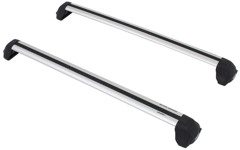 Rhino Rack 2 Bars Roof Rack - RRRS648