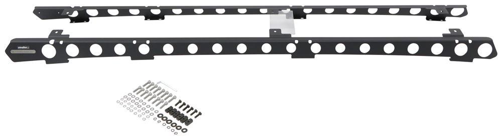 Rhino-Rack Backbone Mounting System for Pioneer Platform - Toyota