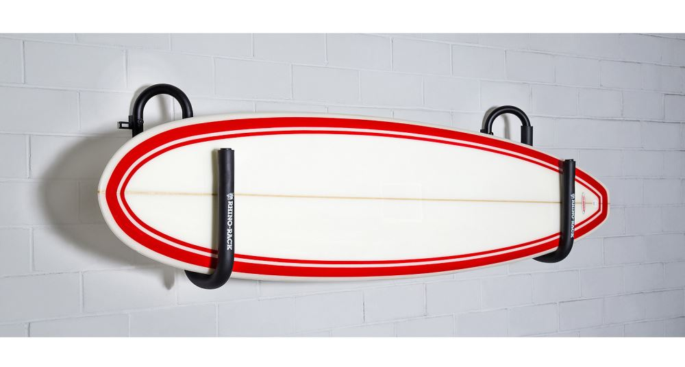 Rhino Rack Storage Rack For Surfboards Paddleboards And