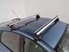 RRVA126S-2 - Aero Bars Rhino Rack Roof Rack on 2006 Toyota Prius