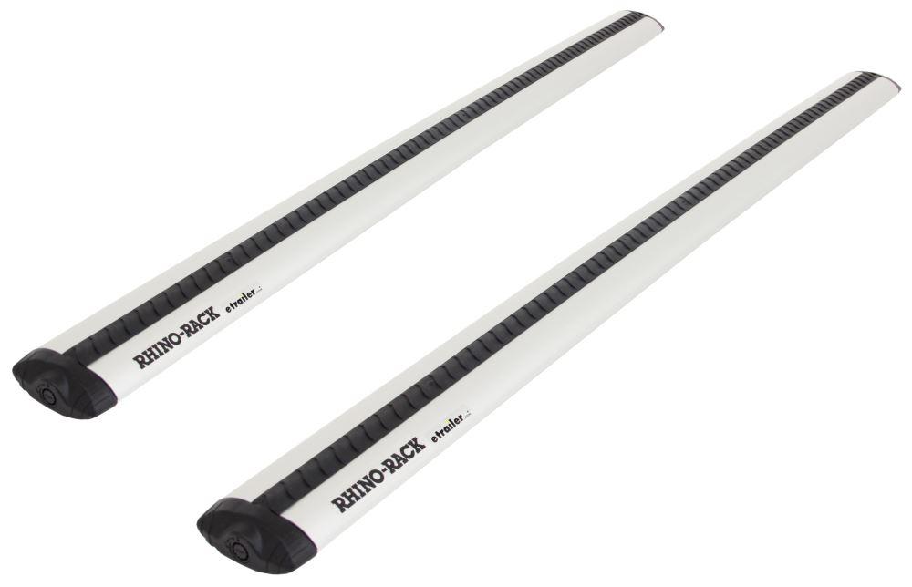 Roof Rack RRVA137S-2 - Aero Bars - Rhino Rack