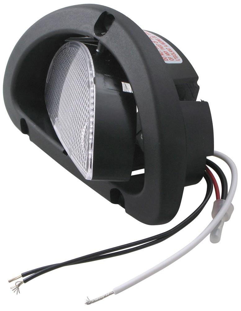 Rv Odyssey Interior Light Recess Mount Optronics Rv Lighting Rvil0601