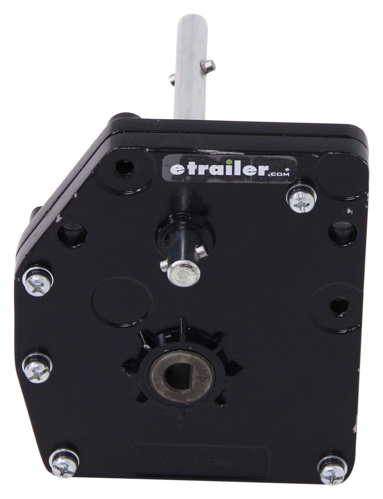 Replacement Gearbox For Etrailer And Ram 5th Wheel Landing