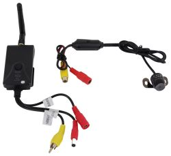 Rear View Safety WiFi Backup Camera System - Wireless