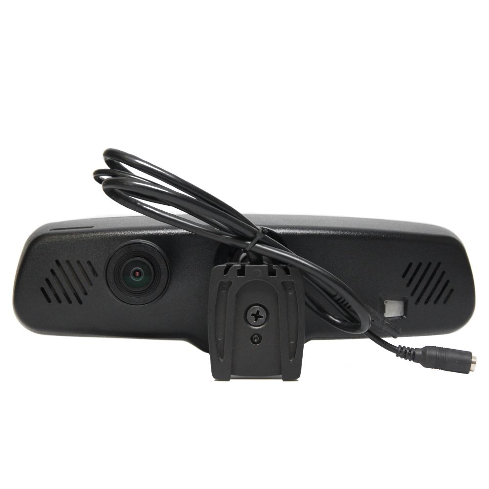 rear view safety rear view mirror with monitor built in dash camera rear view safety inc. Black Bedroom Furniture Sets. Home Design Ideas