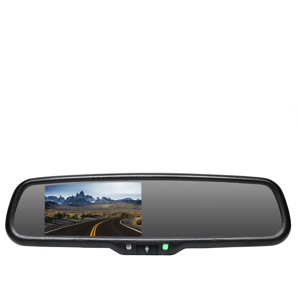 replacement mirror for rear view safety g series backup camera system bluetooth rear view. Black Bedroom Furniture Sets. Home Design Ideas