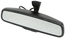 Rear View Safety Rear View Mirror with Monitor for Dodge Vehicles