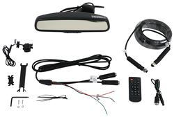 Rear View Safety G-Series Backup Camera System - Auto Dimming