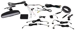 Rear View Safety G-Series Backup Camera System - Backup Sensors