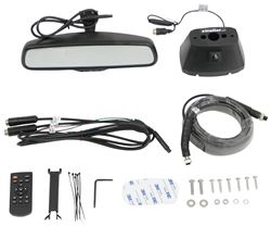 Rear View Safety Backup Camera System for Dodge ProMaster Vans