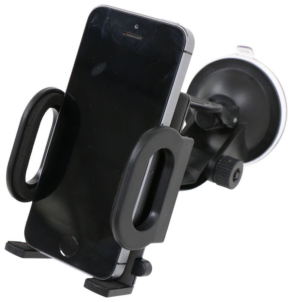 RVS-CEL-M1 - Smartphone Mount,GPS Mount Rear View Safety Inc Vehicle Organizer