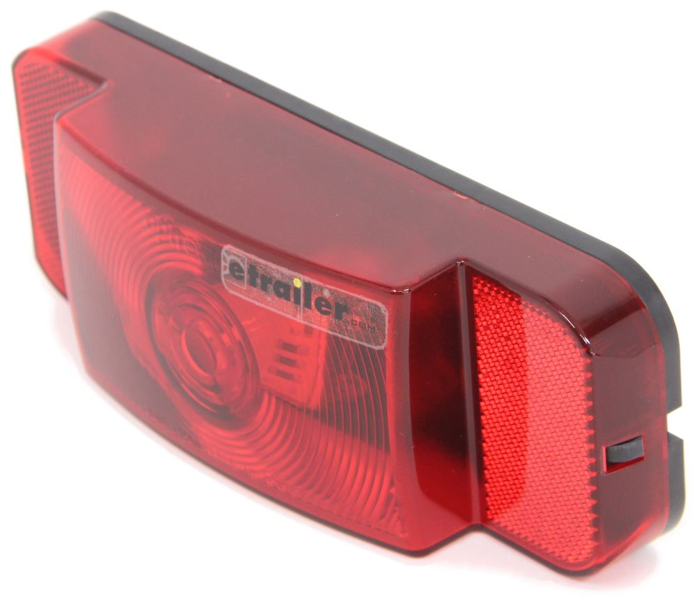One Led Rv Combination Tail Light - Stop  Tail  Turn