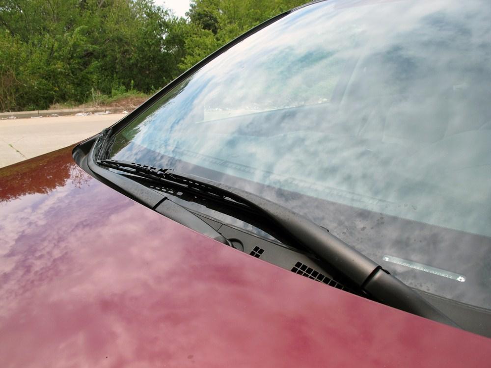 2014 honda cr v rain x weatherbeater windshield wiper for Honda crv rear wiper motor