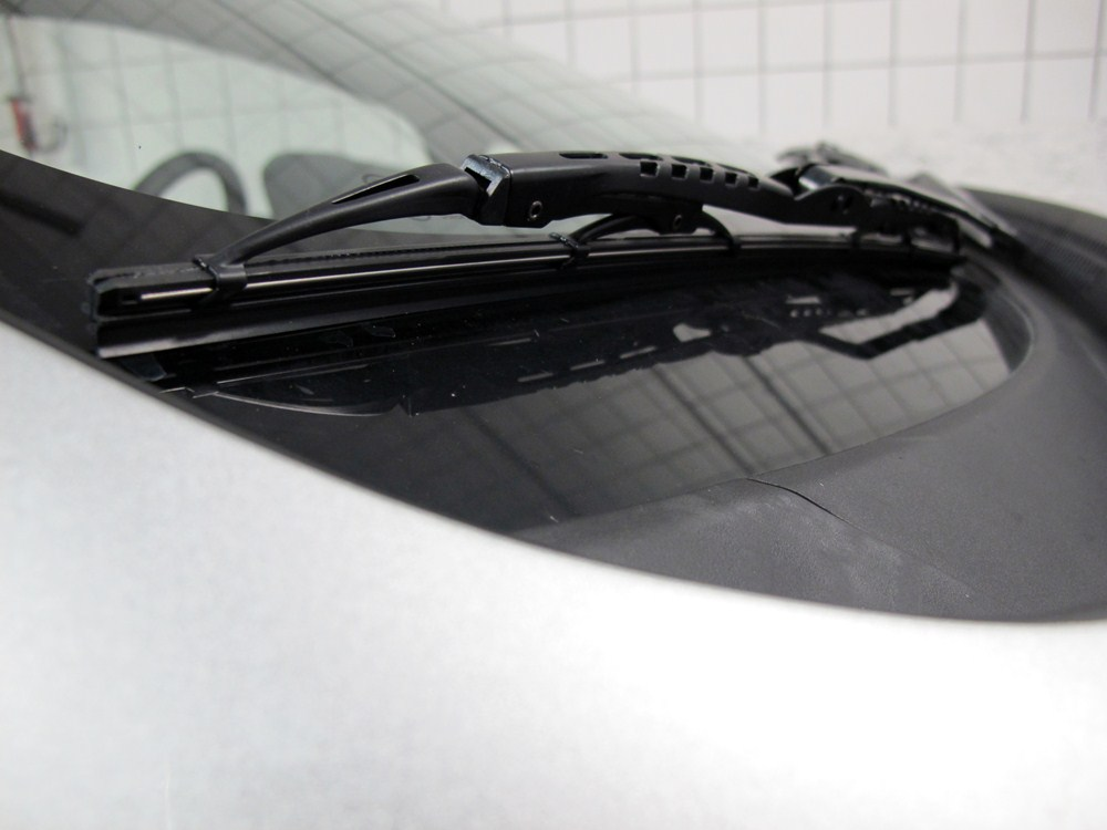 honda accord windshield wiper blades rain