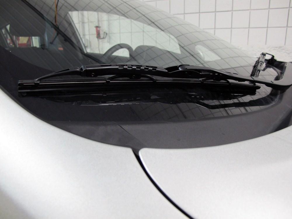 honda accord windshield wiper blades rain