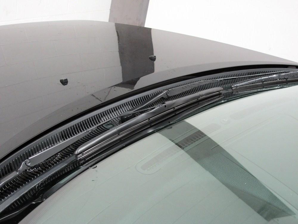 2012 Chevrolet Malibu Rain-X Fusion Windshield Wiper Blade ...