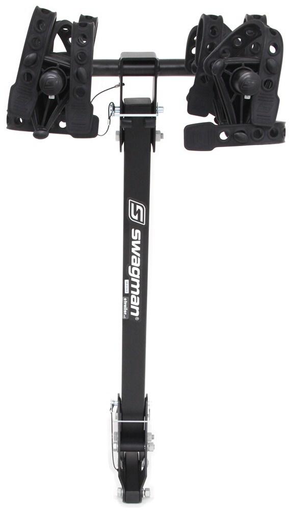sale retailer 2e965 39af0 Compare Swagman XC 2-Bike vs Swagman Trailhead   etrailer.com