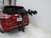 S63380 - Class 1,Class 2,Class 3 Swagman Hitch Bike Racks on 2015 Nissan Rogue