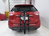 S63380 - 4 Bikes Swagman Hitch Bike Racks on 2015 Nissan Rogue