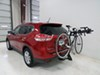 Swagman Hitch Bike Racks - S63380 on 2015 Nissan Rogue
