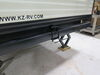 0  rv and camper hitch swagman bumper mount 200 lbs tw in use