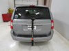 Swagman Fixed Rack Hitch Bike Racks - S64152-2 on 2015 Chrysler Town and Country