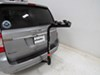 Swagman Class 3 Hitch Bike Racks - S64152-2 on 2015 Chrysler Town and Country