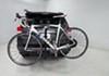 Hitch Bike Racks S64152-2 - Fits 2 Inch Hitch - Swagman