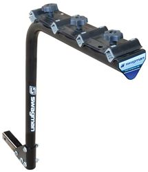 "Swagman Original - 4 Bike Rack for 2"" Trailer Hitches"