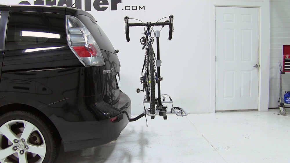 Swagman Xc Extended Platform Style 2 Recumbent Bike Rack