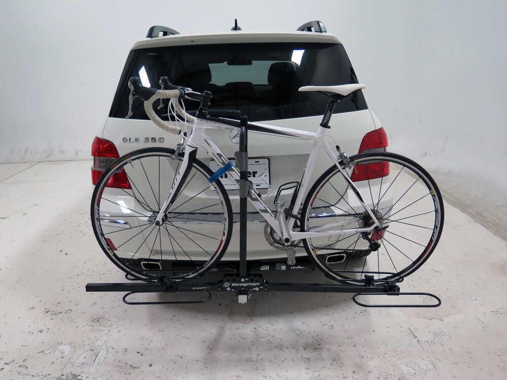 2010 mercedes benz glk class swagman xc 2 bike rack for Mercedes benz bike rack