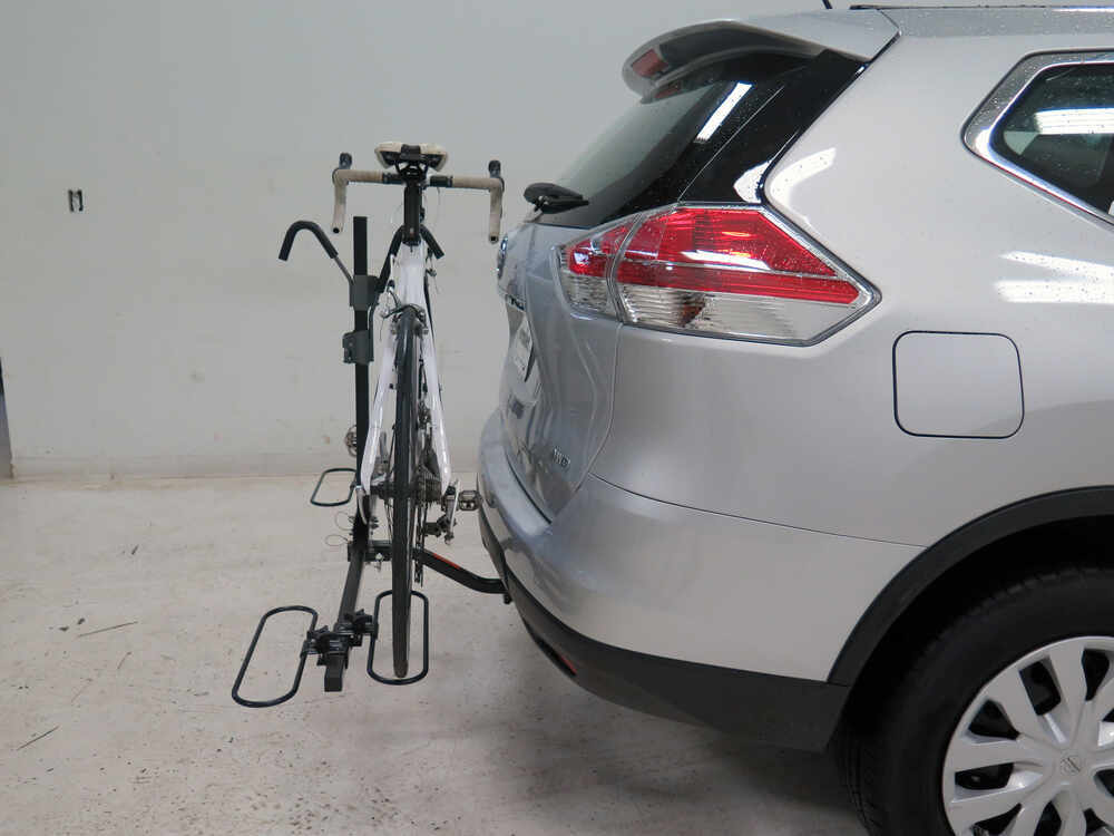 Bike rack for nissan xterra Nissan xterra bike rack interior