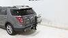 S64665 - Fits 2 Inch Hitch Swagman Hitch Bike Racks on 2014 Ford Explorer