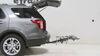 Swagman Hitch Bike Racks - S64665 on 2014 Ford Explorer