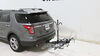 S64665 - Fits 2 Inch Hitch Swagman Platform Rack on 2014 Ford Explorer