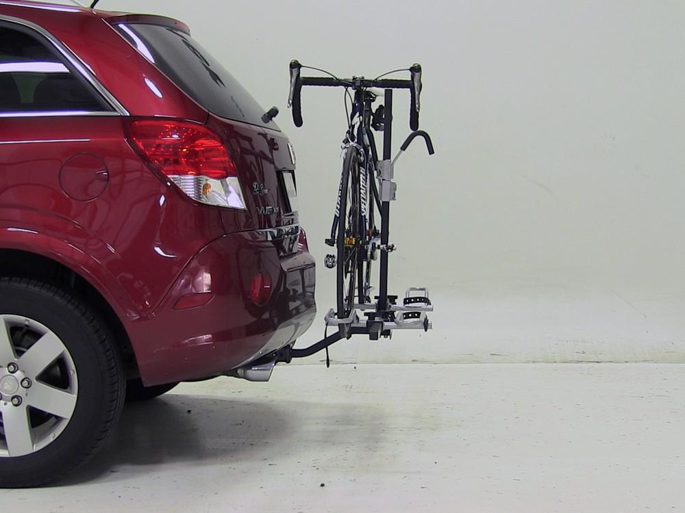 2008 saturn vue swagman xtc 2 2 bike platform rack for 1 1. Black Bedroom Furniture Sets. Home Design Ideas